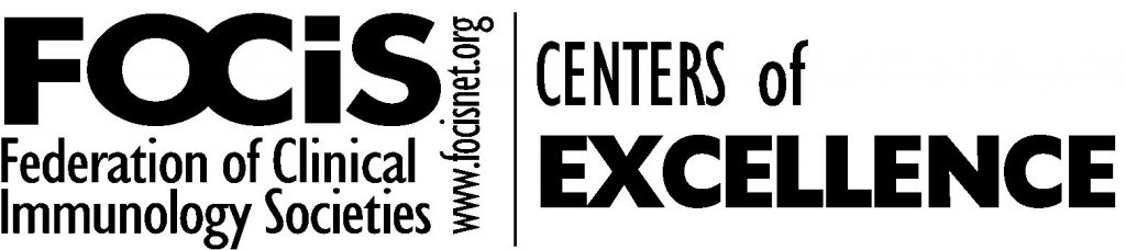 Image result for focis center of excellence logo